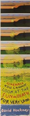 Lot 3046 - After David Hockney OM, CH, RA (b.1937)