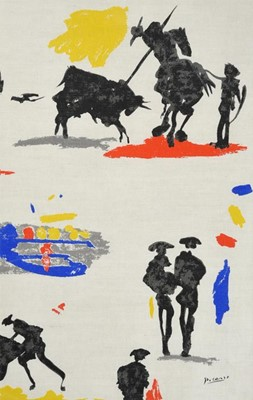 Lot 3058 - Pablo Picasso (1881-1973)