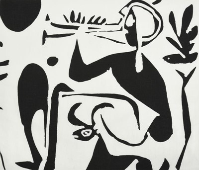 Lot 3059 - Pablo Picasso (1881-1973)