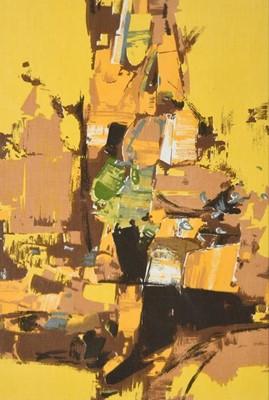 Lot 3060 - Donald Hamilton Fraser (1929-2009)