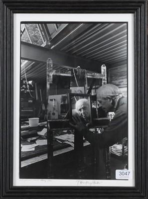 Lot 3047 - Humphrey Spender (1910-2005)
