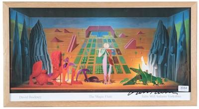 Lot 3044 - After David Hockney OM, CH, RA (b.1937)
