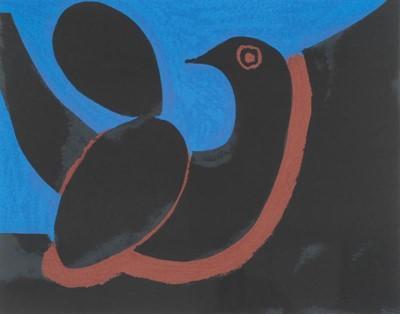 Lot 3023 - Josef Herman OBE RA (1911-2000)
