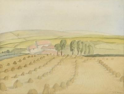 Lot 3072 - Harry Epworth Allen RBA, PS (1894-1958)