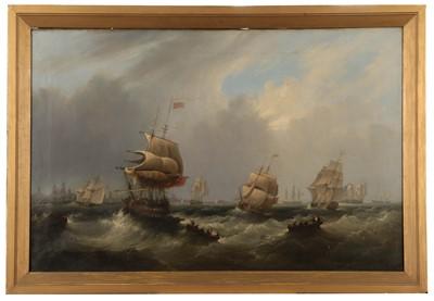Lot Frederick Calvert (1785-1845)