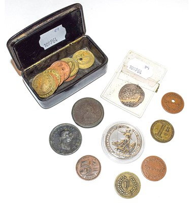 Lot 96 - 1oz Silver bullion Britannia, a Charles II...