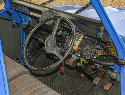 Lot 261 - 1985 Citroen 2 CV6 Special Registration number:...