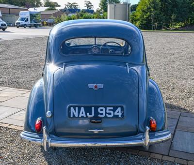 Lot 263 - 1955 Morris Minor Saloon Registration number:...