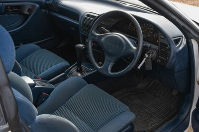 Lot 259 - 1992 Toyota Celica GT Auto Registration number:...