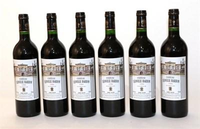 Lot 2014 - Château Léoville Barton 1996 Saint Julien 12 bottles owc 92+/100 Robert Parker