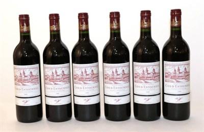 Lot 2040 - Chateau Cos d'Estournel 1989 Saint Estèphe 12 bottles owc 95/100