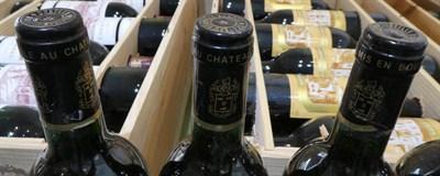 Lot 2041 - Chateau Léoville Barton 1985 Saint Julien 12 bottles owc 94/100 Stephen Tanzer