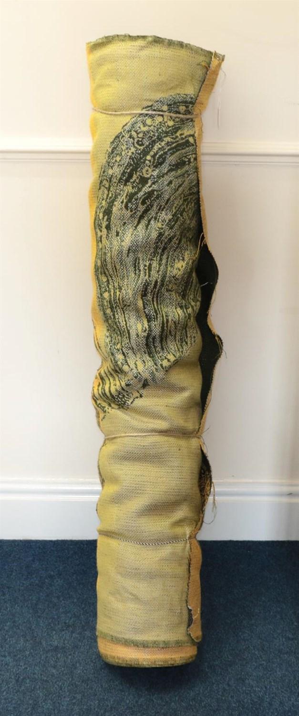 Lot 6014 - Anna Meyerson for Edinburgh Weavers 'Agamemnon', designed in 1962, jacquard weave, approximately 12
