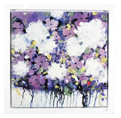 Lot 1020 - Danielle O'Connor Akiyama (Contemporary) Canadian ''Posterity III'' Signed and numbered 19/195,...