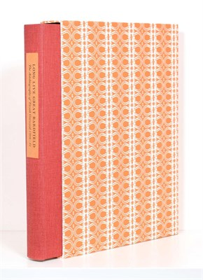 Lot 3 - Garwood (Tirzah) Long Live Great Bardfield & love to you all, her Autobiography, 1908-43,...