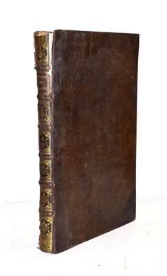 Lot 8 - Bizot [Pierre] Histoire Metallique de la Republique de Holland, Paris: Daniel Horthemels, 1687,...