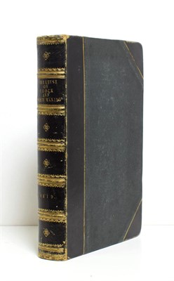 Lot 11 - Reid (Thomas) A Treatise on Clock and Watch Making, Theoretical and Practical, 2nd edition, Blackie