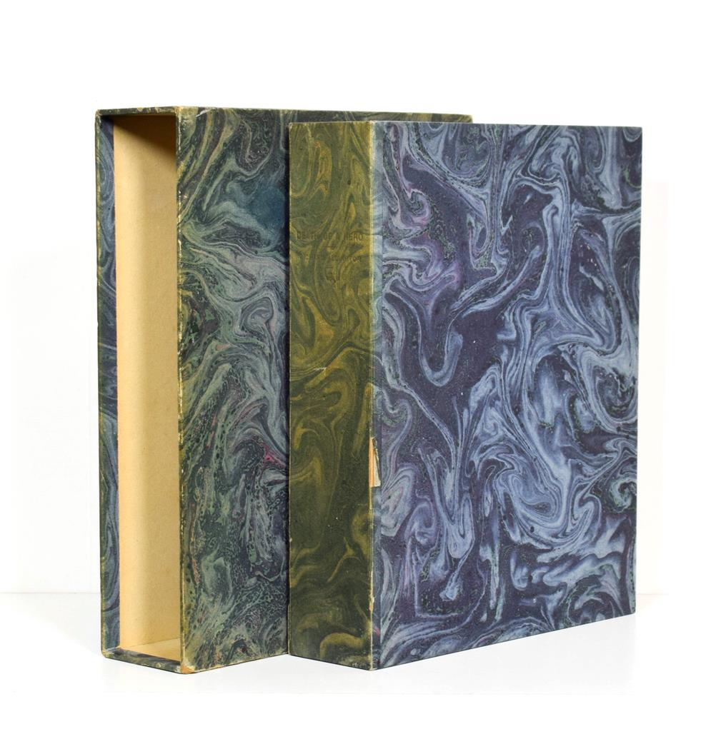 Lot 35 - Aldington (Richard) Death Of A Hero, Paris: Henry Babou and Jack Kahane, 1930, first edition,...