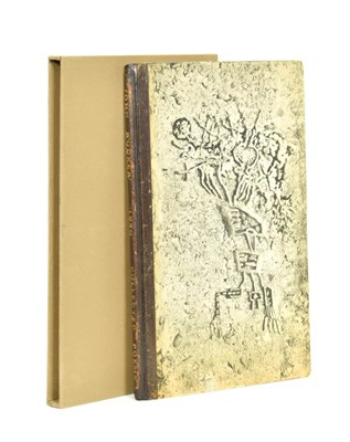 Lot 65 - Rodker (John) Collected Poems, 1912-1925, Paris: The Hours Press, 1930, numbered limited edition of