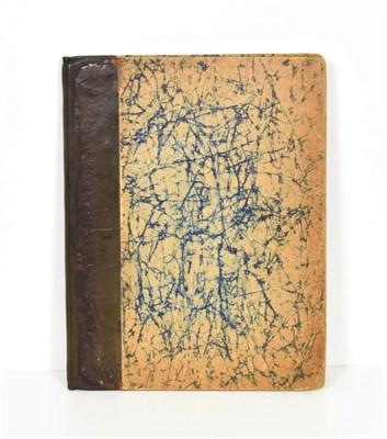 Lot 81 - Friend (H. Krebs) The Herdboy, Paris: Three Mountains Press, 1926, numbered limited edition 60,...