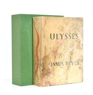 Lot 84 - Joyce (James) Ulysses, John Lane The Bodley Head, 1936, numbered limited edition of 1000, this...