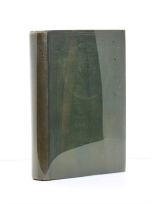 Lot 88 - Joyce (James) A Portrait of the Artist as a Young Man, The Egoist Press, 1921, third edition,...