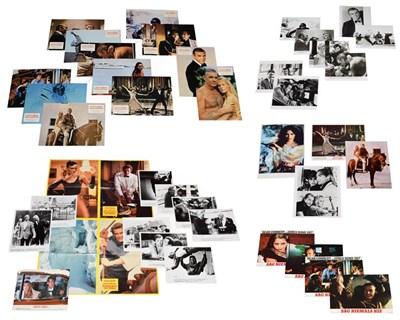 Lot 3012 - James Bond 007 Never Say Never Again Colour Spanish Lobby Cards 'Nunca Digas Nuca Jamas' set of...