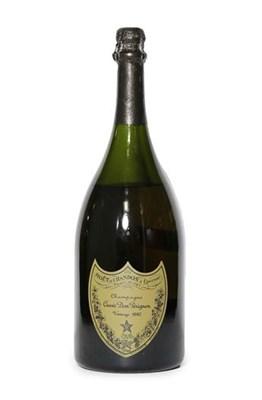 Lot 2002 - Moët & Chandon Dom Pérignon 1990 Champagne (one magnum)