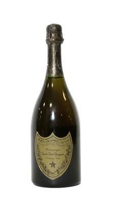 Lot 2003A - Moët & Chandon 1976 Dom Pérignon (one bottle)