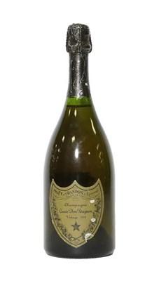 Lot 2005 - Moët & Chandon 1978 Dom Pérignon (one bottle)
