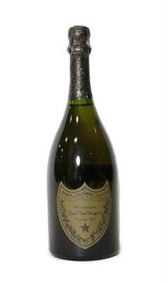 Lot 2010 - Moët & Chandon Dom Pérignon 1978 Champagne (one bottle)