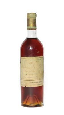 Lot 2016 - Château d'Yquem Lur-Saluces 1950 (one bottle)