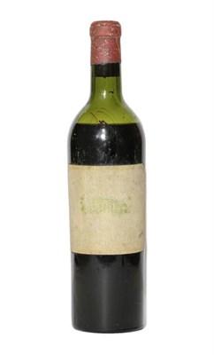 Lot 2026 - Château Margaux 1952, Margaux (one bottle)