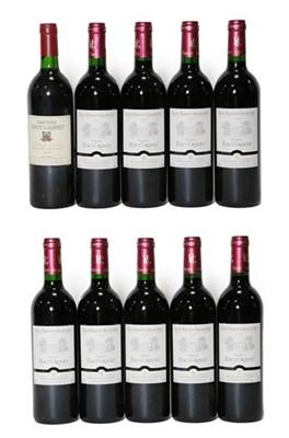 Lot 2036 - Château Haut-Gravet 1990, Saint Émilion Grand Cru (one bottle), Château Haut-Gravet 1998,...