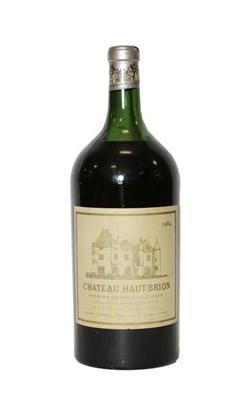 Lot 2048 - Château Haut-Brion 1964, 5 litre bottling (one bottle)