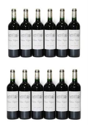 Lot 2050 - Château Belgrave 2005 Haut-Médoc (twelve bottles)