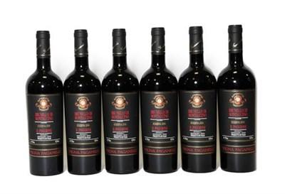 Lot 2062 - Brunello Di Montalcino Riserva 2006 Tenuta Il Poggione (six bottles)