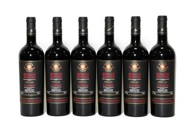 Lot 2063 - Brunello Di Montalcino Riserva 2006 Tenuta Il Poggione (six bottles)