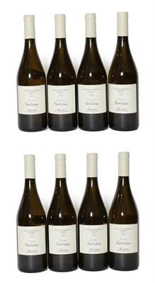 Lot 2066 - Domaine Guiberteau Clos De Guichaux 2014 Saumur, white wine (eight bottles)