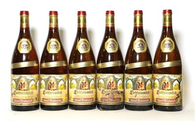 Lot 2077 - Josef Friederich German Wine: A Large Quantity Of Late 1980s/Early 1990s Riesling and other...