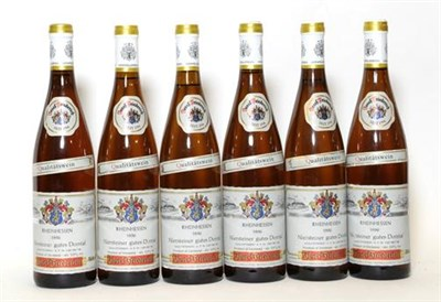 Lot 2078 - Josef Friederich German Wine: A Large Quantity Of Late 1980s/1990s Riesling and other German...