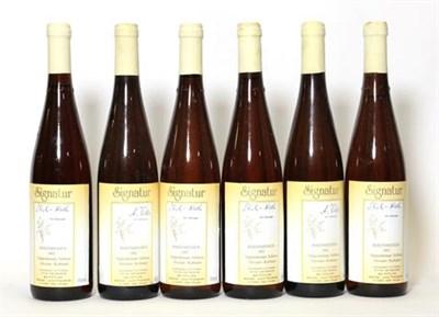 Lot 2079 - Josef Friederich Winery 1992 Rheinhessen (nineteen bottles), Josef Friederich Winery 1991...