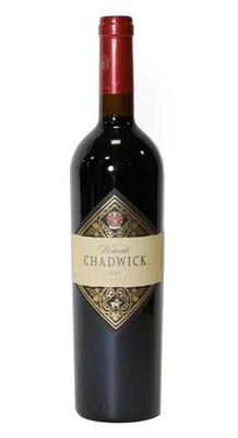 Lot 2086 - Vinedo Chadwick 2009, Chile (one bottle)