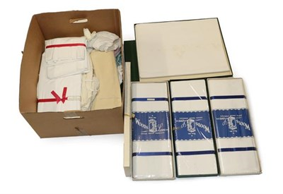 Lot 2008 - Assorted Mid 20th Century Children's Clothing, including smocked dresses, romper suits, nightgowns
