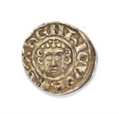 Lot 4017 - John, (1199 - 1216 A.D.) London Mint Penny. 1.35g, 19mm, 6h. Class 5b. Obv: Crowned bust of...