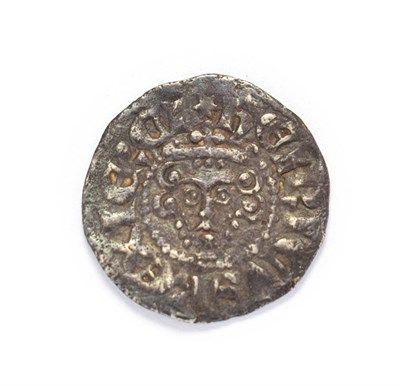Lot 4018 - Henry III (1216 - 1272 A.D.) London Mint Penny. 1.328g, 18.5mm, 9h. Class 2b. Obv: Crowned bust...