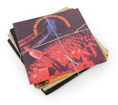 Lot 3066 - Various Vinyl LPs including The Beach Boys In Concert; Hawkwind - Hawkwind; John B Sebastian - John