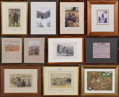 Lot 1062 - George A Short (1855-1945,) The Pickup Ogdon Moore, signed, inscribed and dated 1927,...