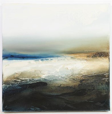 Lot 1089 - Paul Bennett (Contemporary) ''Winter Days'' Signed, inscribed verso and dated 2013, 30cm by...