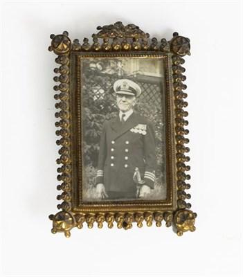 Lot 20 - A First/Second World War Group of Miniature Medals, comprising 1914-15 Star, British War Medal,...